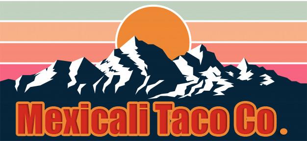 mexicali taco logo